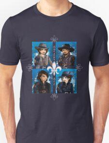 The Musketeers season 3 Unisex T-Shirt