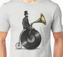 Music Man (color option) Unisex T-Shirt