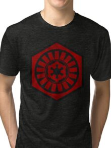 First Order and the Galactic Empire Tri-blend T-Shirt