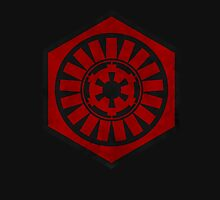 First Order and the Galactic Empire Unisex T-Shirt