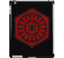 First Order and the Galactic Empire iPad Case/Skin