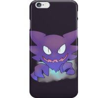 Haunting your dreams iPhone Case/Skin