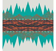 Tribal Photographic Print