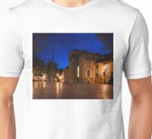 Venice, Italy - Wandering Around the Secret Squares Unisex T-Shirt
