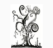 The Magic Tree, An Ink Drawing Unisex T-Shirt