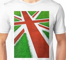 UK track and field Unisex T-Shirt