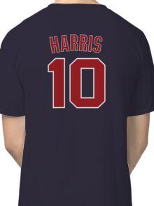Harris 10 Classic T-Shirt