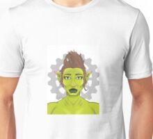 Goblin Bust Unisex T-Shirt