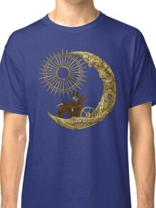 Moon Travel Classic T-Shirt