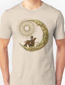 Moon Travel Unisex T-Shirt