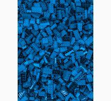Master builder Blue Unisex T-Shirt