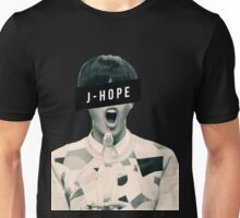 BTS JHope Unisex T-Shirt