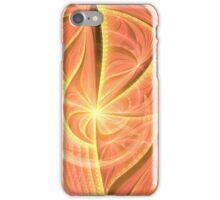 Tomorrow - Space. iPhone Case/Skin