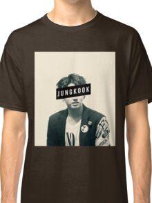 BTS JungKook Classic T-Shirt