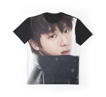JIN Graphic T-Shirt