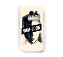 BTS Rap Monster - NamJoon Samsung Galaxy Case/Skin