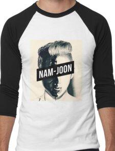 BTS Rap Monster - NamJoon Men's Baseball ¾ T-Shirt