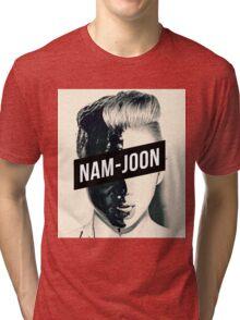 BTS Rap Monster - NamJoon Tri-blend T-Shirt