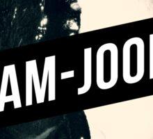 BTS Rap Monster - NamJoon Sticker
