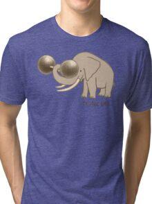 Trunk Day Tri-blend T-Shirt