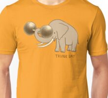 Trunk Day Unisex T-Shirt
