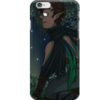 Fairy AU iPhone Case/Skin