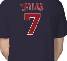 Taylor 7 Classic T-Shirt