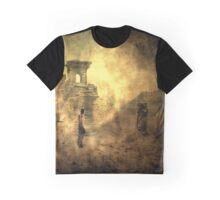 To the temple Graphic T-Shirt