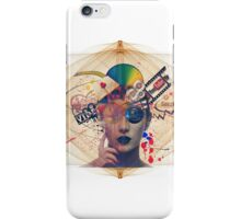 AbStract-11 iPhone Case/Skin