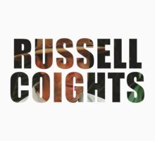 Russell Coights Baby Tee