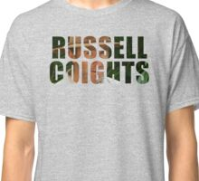 Russell Coights Classic T-Shirt