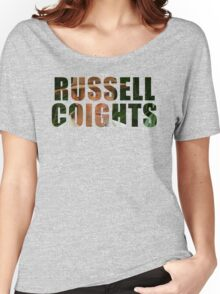 Russell Coights Women's Relaxed Fit T-Shirt
