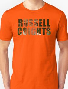 Russell Coights T-Shirt
