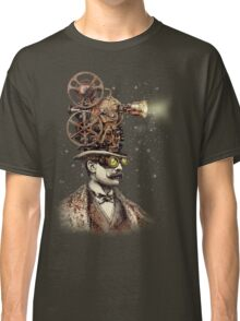 The Projectionist (sepia option) Classic T-Shirt