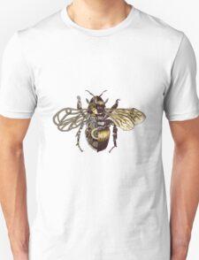 Clockwork Bee Unisex T-Shirt