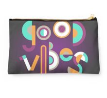 Good Vibes Studio Pouch