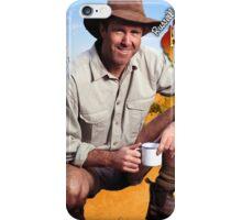 Russel Coight iPhone Case/Skin