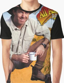 Russel Coight Graphic T-Shirt