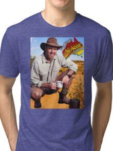 Russel Coight Tri-blend T-Shirt