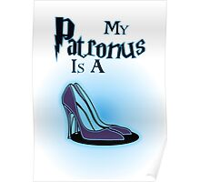 Fashion Patronus Poster