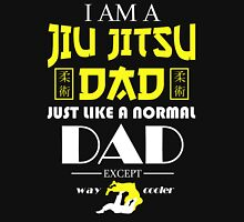 I AM A JIU JITSU DAD Unisex T-Shirt
