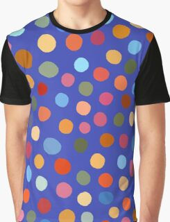 Morocco dots Graphic T-Shirt