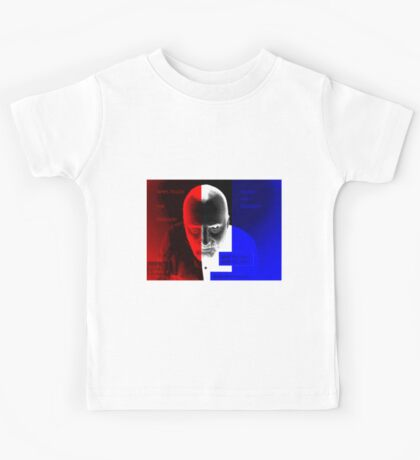 """James Tillich for President""  Kids Tee"