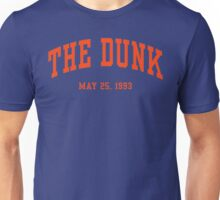 The Dunk Unisex T-Shirt