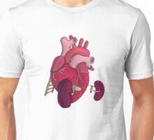 Beans, Beans, Good For Your Heart Unisex T-Shirt