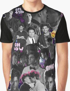 Malec Graphic T-Shirt