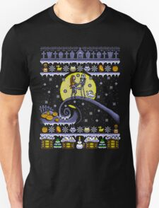 A Romantic Nightmare T-Shirt