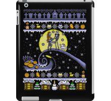 A Romantic Nightmare iPad Case/Skin