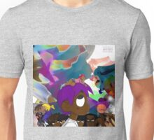 uzi vs the world Unisex T-Shirt