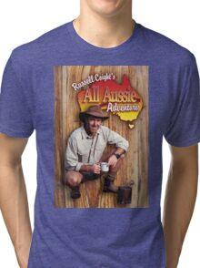 Russell Coight Tri-blend T-Shirt